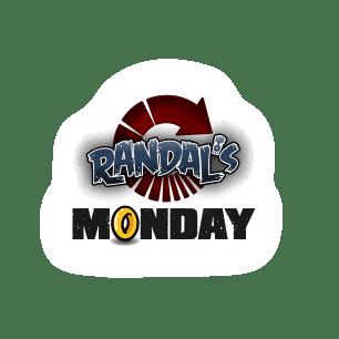 Logo Randal's