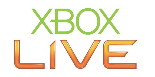 Logo Xbox Live