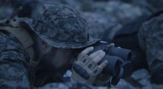 Modern Warfare Sunrise