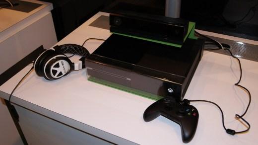 Fiesta Xbox One en Madrid Games Week
