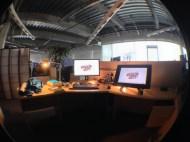 -oficinas de Insomniac en Los Ángeles