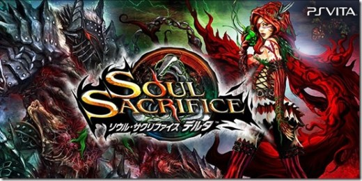 Soul Sacrifice Delta