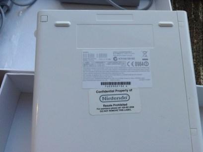 Wii U Desarrollo