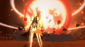 Naruto Revolution 14
