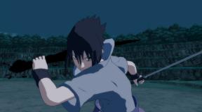 Naruto Revolution 23