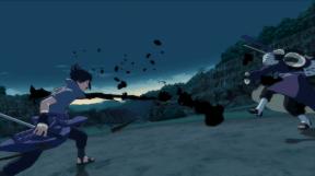 Naruto Revolution 24