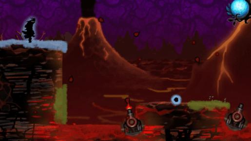 Nihilumbra para PC screenshot