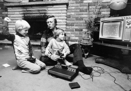 video games 1980