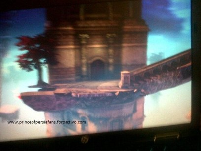 Prince of Persia PS4 y Xbox One