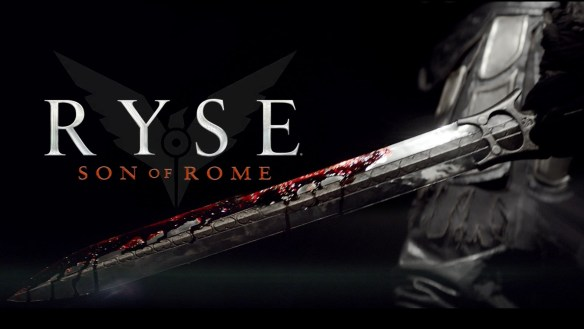 Ryse Son of a Rome The Fall
