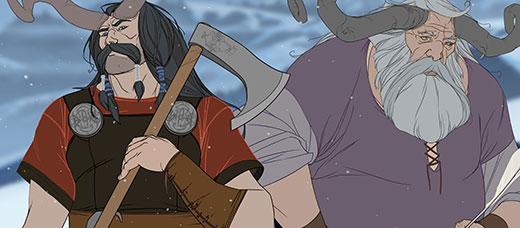 The Banner Saga 04