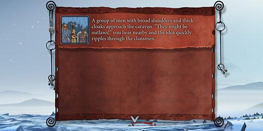 The Banner Saga 07