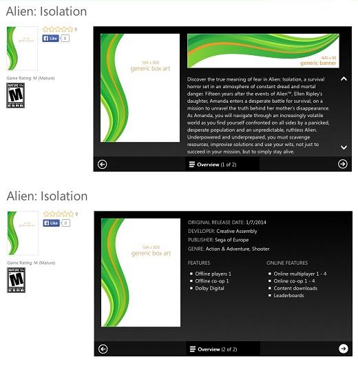 xbox alien-isolation