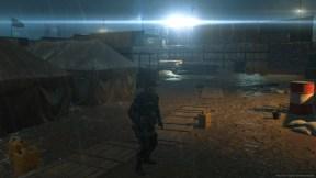 Metal Gear V Ground Zeroes Day Xbox 360