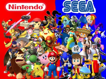 Nintendo_and_Sega_Group