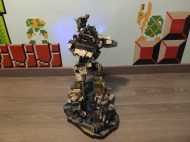 Titanfall's Collector's Edition