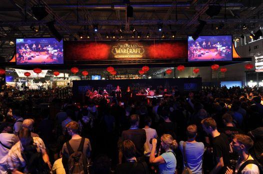 gamescom-2012