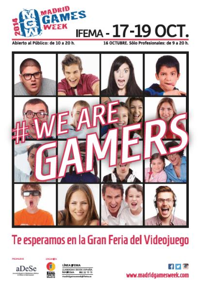 Madrid_Games_Week_2014