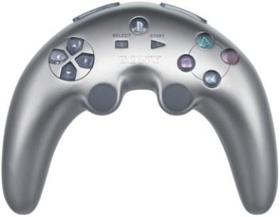 Mando PlayStation Boomerang