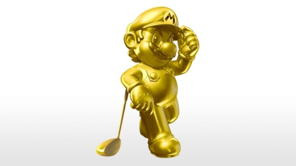 Mario Golf