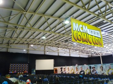 MCM ComiCon Ireland 8