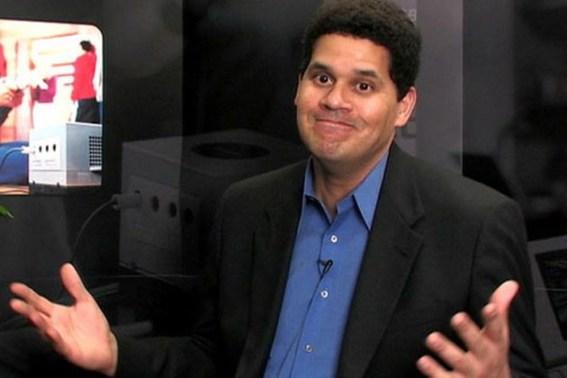 Reggie-Fils-Aime