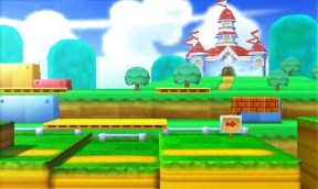 Super Smash Bros Escenarios (1)