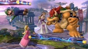 Super Smash Bros Escenarios (120)