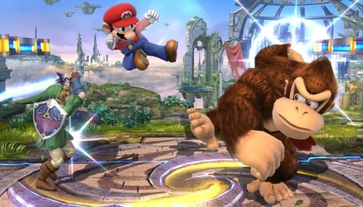Super Smash Bros Escenarios (126)