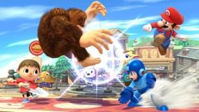 Super Smash Bros Escenarios (131)