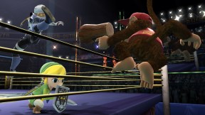 Super Smash Bros Escenarios (138)
