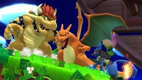 Super Smash Bros Escenarios (86)