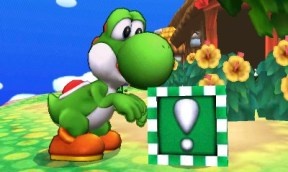 Super Smash Bros Items en 3DS (12)