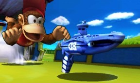 Super Smash Bros Items en 3DS (16)
