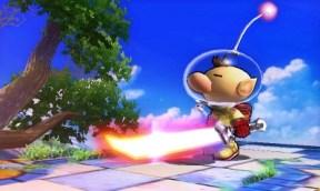 Super Smash Bros Items en 3DS (21)