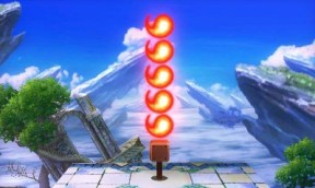Super Smash Bros Items en 3DS (22)