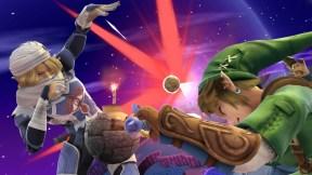 Super Smash Bros Nuevos Ataques (6)