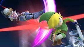Super Smash Bros Nuevos Ataques (7)