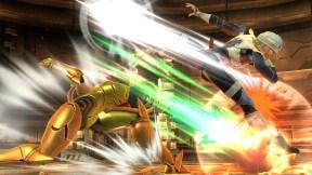Super Smash Bros Sheik