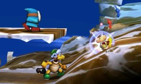 Super Smash Bros Smash Run (13)