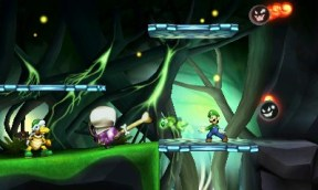 Super Smash Bros Smash Run (16)