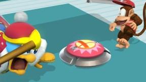 Super Smash Bros Items en Wii U