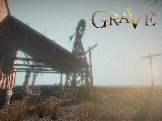 Grave Survival-horror