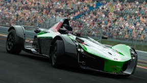Project CARS PS4 05