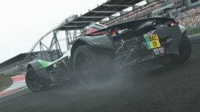 Project CARS PS4 07