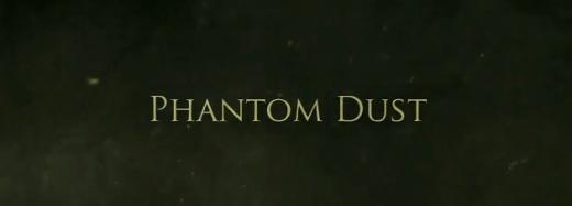 Phantom Dust Logo