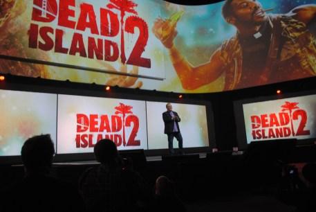 Conferencia Sony E3 2014