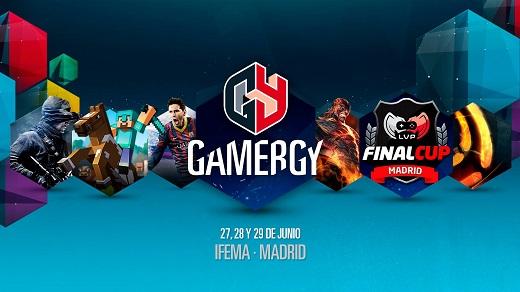 gamergy_ifema