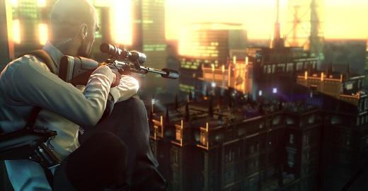 Hitman Sniper Challenger