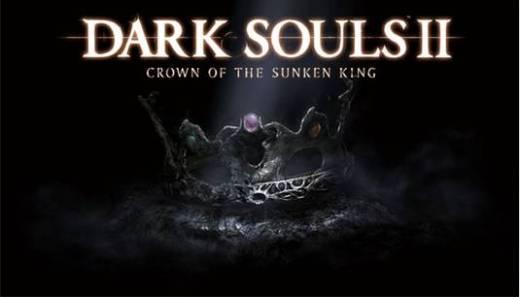Dark Souls II CROWN OF THE SUNKEN KING (20)